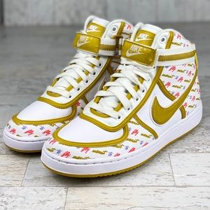 NIKE Vandal High Meant To Fly